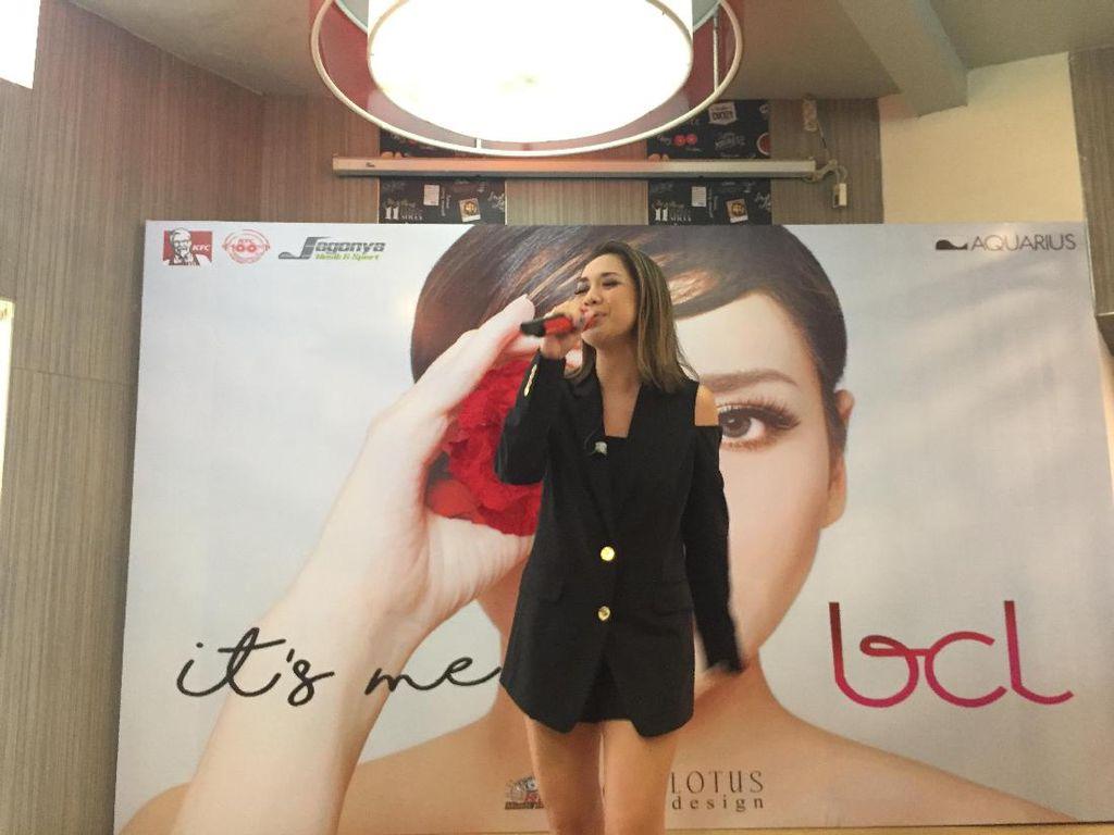 Siapkan Album 5 Tahun, Bunga Citra Lestari Rilis Its Me BCL