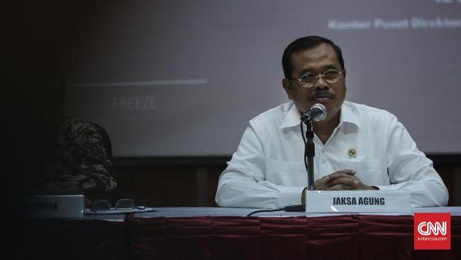 Ucapan Jaksa Agung Dinilai Cermin Persekongkolan Lemahkan KPK