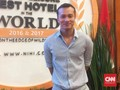 Kisah Nicholas Saputra yang Mencoba Bertani di Sumatera