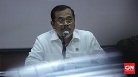 Jaksa Agung: Kasus 'Papa Minta Saham' Riza Chalid Selesai