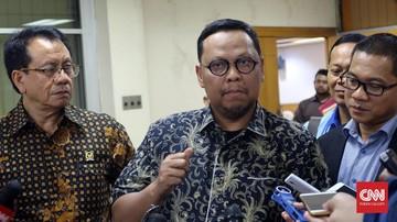 Tim Jokowi Sebut Saksi Hairul Anas Bohong Ikut Pelatihan TKN
