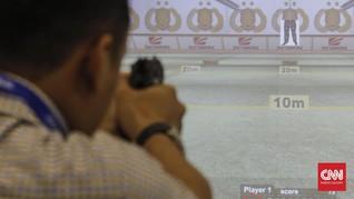 Polisi Viral soal Kokang Senjata Berujung Pemeriksaan Propam