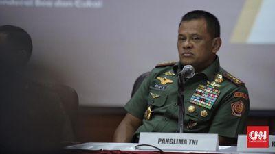 Gatot: Film G30S/PKI Diputar Agar Sejarah Kelam Tak Terulang