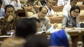 DPR dan Pemerintah 'Debat Kusir' Terkait Perppu AEoI