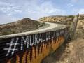 Covid-19 Masih Tinggi, AS Masih Tutup Perbatasan Meksiko