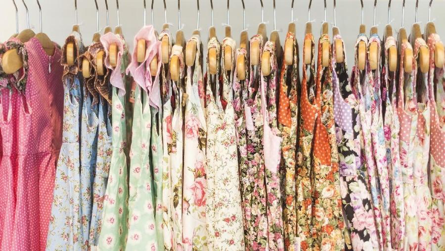 3 Tips Memilih Baju Anak