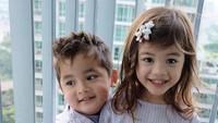 Akurnya Zoe dan Zac yang kini berumur 3 tahun. (Foto: instagram/@twinszfrizzy)