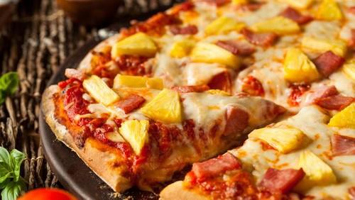 Dicari: Pencicip Pizza Profesional Paruh Waktu!