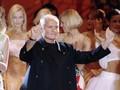Mengenang 20 Tahun Wafatnya Desainer Gianni Versace