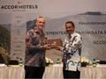 Kemenpar Jalin Kerja Sama dengan Accor Hotels