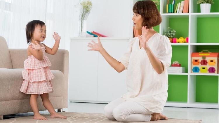 Happy Hormone atau hormon kebahagiaan ini punya peran berarti buat tumbuh kembang si kecil, Bun. Apa aja ya?