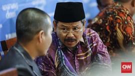 Eks Ketua HTI Babel Jadi Pelapor Ismail Yusanto ke Polisi