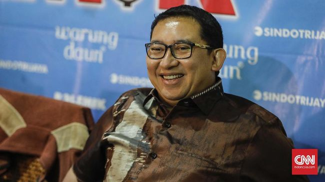 Sekjen Gerindra Akan Panggil Fadli Zon Terkait Surat Setnov