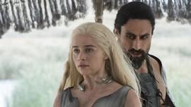 Ketika Para Aktor Game of Thrones Tampil 'High-Fashion'