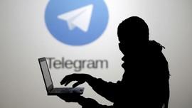 Rusia Jajal Teknologi Baru untuk Blokir Telegram