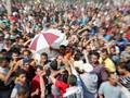 Korban Jiwa Jatuh dalam Penertiban Bangunan Ilegal di Mesir