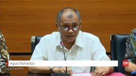 VIDEO: Setya Novanto Resmi Ditetapkan Sebagai Tersangka