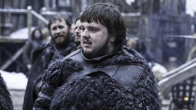Aktor 'Hilang Arah' jika 'Game of Thrones' Berakhir