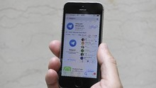 Pakar Ungkap Bot Telegram Bisa Buat Foto Wanita Tanpa Busana