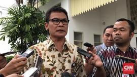 Jubir Presiden: Jokowi Berharap Koalisi Dukung Pemerintah