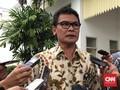 Istana Sebut Jokowi Belum Terima Laporan Menteri Ingin Nyaleg