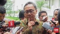Ketua MPR Sewot Ada Pihak Sebut Aksi Anti-PKI Ditunggangi