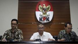 KPK Duga Hakim Merry Purba Disogok Sin$280 Ribu