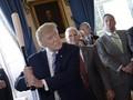 Trump Emoh Sepenuhnya Salahkan Kelompok Supremasi Kulit Putih