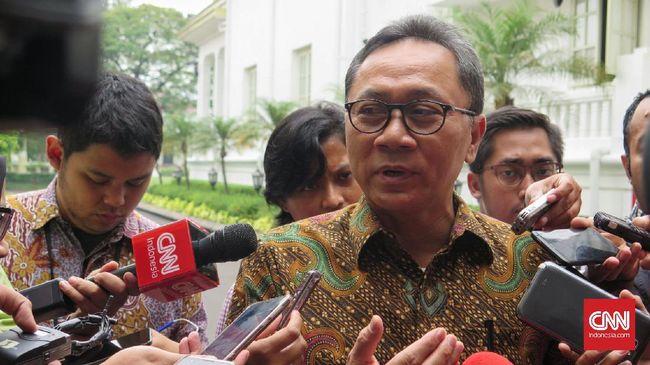 Ketua Umum PAN Zulkifli Hasan menilai, kolaborasi Bima Arya dan Didie A. Rachim dalam Pilwalkot Bogor akan membuat program pemberantasan korupsi makin efektif.