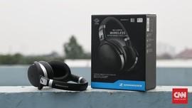 Headset Sennheiser HD 4.5 BTNC, Bukan untuk Pecinta Bass