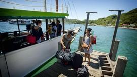 Ada 'Komodo Police Online' di Labuan Bajo