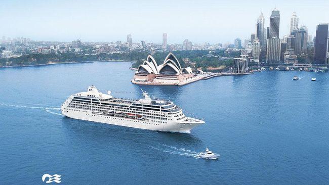 'Indonesia Cruise' mulai berlayar pada 19 September. Namun, paket yang dihargai mulai dari Rp54 jutaan per orang ini sudah mulai habis dipesan.