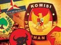 Menakar Motif Partai Guram Daftar Pemilu 2019