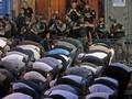 Kronologi Bentrokan Berdarah Al-Aqsa