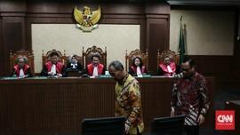 Ungkap Pelaku Lain, Terdakwa e-KTP Jadi Justice Collabolator