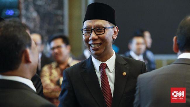 OJK optimistis inklusi keuangan di Indonesia bisa mencapai target 90 persen pada 2024.