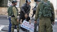 Israel Gerah Dituduh Negara Apartheid oleh Aktivis HAM