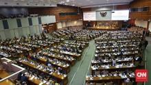 Pro Kontra RUU Pemilu dan Polemik Pilkada Serentak 2024