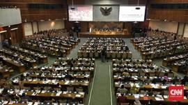PKB Dorong RUU Pemilu Tanpa Revisi UU Pilkada