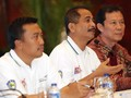 Kemenpar Gandeng Pentahelix Gencarkan 10 Bali Baru