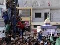 Liga Arab Sebut Israel 'Main Api' di Yerusalem