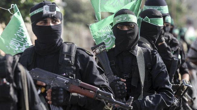 Nama Brigade Izzudin Al-Qassam dan Brigade Al-Quds mencuat dalam konflik dengan Israel pada 2021.