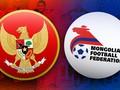 LIVE: Timnas Indonesia vs Mongolia