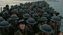 Rekomendasi Film Akhir Pekan, Dunkirk dan A Taxi Driver