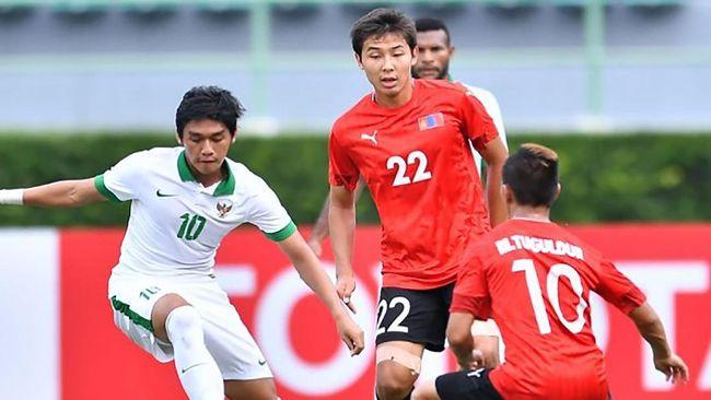 Pelatih Timnas Indonesia U-22, Luis Milla, puas melihat penampilan timnya ketika mengalahkan Mongolia 7-0 pada laga kedua Grup H kualifikasi Piala Asia U-23.