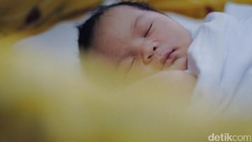 Dicukur Habis, Rambut Bayi Bakal Tumbuh Lebat dan Tebal?