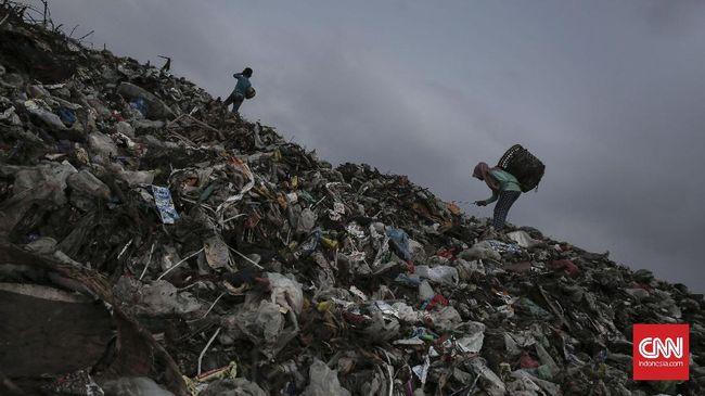 Fasilitas Tempat Pengolahan Sampah Sunter akan membantu meringankan TPST Bantargebang yang umurnya diperkirakan tinggal sepuluh tahun lagi.