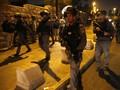 Milisi Palestina Tabrak 14 Serdadu Israel di Yerusalem