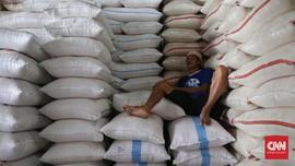 Pemerintah Siapkan Regulasi Antisipasi Kelangkaan Beras