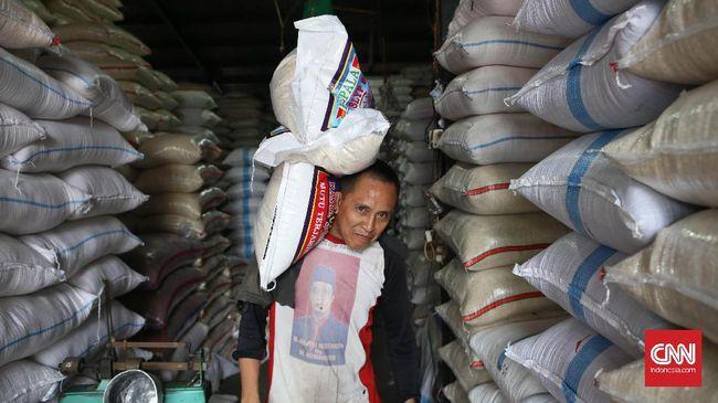 Karantina wilayah tidak akan mengganggu pasokan bahan pangan DKI Jakarta apabila stok pangan tersedia dan lalu lintas logistik tetap berjalan.